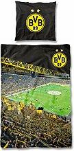 Borussia Dortmund BVB-Bettwäsche Südtribüne