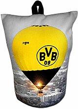 Borussia Dortmund BVB-Türstopper mit LED one Size