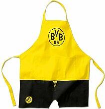 Borussia Dortmund Grillschürze / Kochschürze /