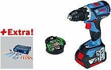 Bosch 0615990j64Akkuschrauber und Set