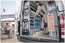 Bosch 1600A001RU LS-Boxx 306 (Werkzeugkoffer)