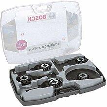 Bosch 2608664623 Starlock Multitool