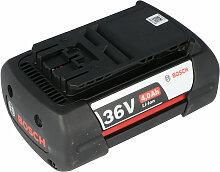Bosch 36 Volt Akku 4Ah mit LED-Anzeige 2607336915,
