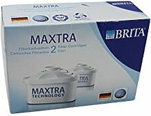 Bosch 463675Brita Maxtra x 2Wasserfilter