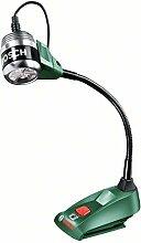 Bosch Akku Lampe PML LI (ohne Akku, Stirnband,
