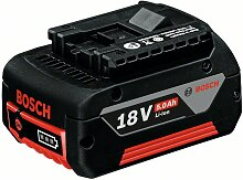 Bosch Akkupack GBA 18 Volt, 5.0 Ah