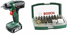Bosch Akkuschrauber EasyDrill 12 (integrierter