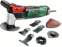 Bosch DIY Multifunktionswerkzeug PMF 250 CES Set,