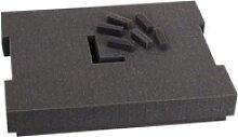 Bosch Foam-Einlage für L-BOXX 102 (Werkzeugkoffer)