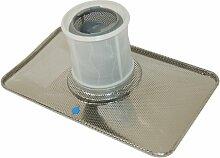 Bosch Geschirrspüler -Sieb-Filter & Grill