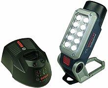 Bosch GLI DeciLED Akku Lampe 10,8 V-LI Professional