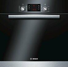 Bosch HBG34B150 Serie 6 Backofen Elektro / A / 66 L / Vollglas-Innentür / edelstahl