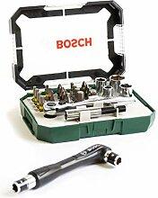 Bosch Heimwerken & Garten Schrauberbit- und