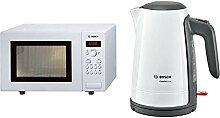Bosch HMT75M421 Serie 2 Freistehende Mikrowelle /