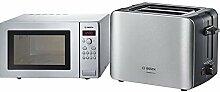 Bosch HMT84M451 Serie 2 Freistehende Mikrowelle /