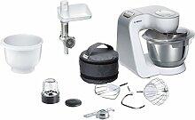 Bosch Küchenmaschine mum58244