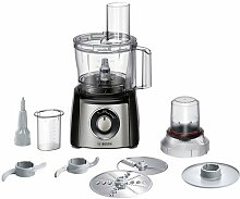 Bosch MCM3401M Kompakt-Küchenmaschine