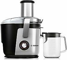 Bosch MES4010 Entsafter (1200 W, Aluminium)