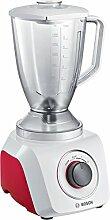 Bosch MMB21P0R Standmixer SilentMixx 500 W,