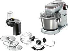Bosch MUM9D64S11 - Universal-Küchenmaschine