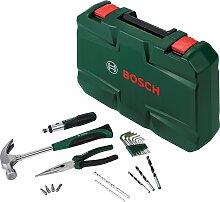 Bosch Powertools Werkzeugset Universal Promoline,