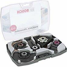 Bosch Professional 5 tlg. Starlock Multitool Set