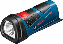 Bosch Professional Akku Taschenlampe GLI 12V-80