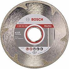 Bosch Professional Diamanttrennscheibe Best für