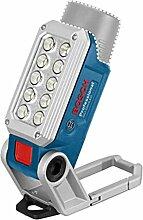 Bosch Professional LED Akku Lampe GLI 12V-330 (12