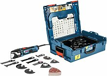Bosch Professional Multi-Tool GOP 55-36 (550 Watt,