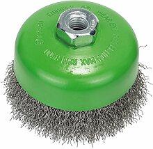 Bosch Professional Topfbürste Clean for Inox