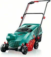 Bosch Rasenlüfter ALR 900, Federstahlzinken,