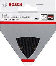 BOSCH Schleifaufsatz Schleifplatte Für PDA 180,