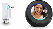 Bosch Smart Home Eyes Außenkamera (Variante