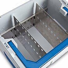 Bosch Sortimo Trennblechset 3F für LT272 und LT408