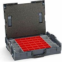 Bosch Sortimo Werkzeugkoffer-Set • L-Boxx 102