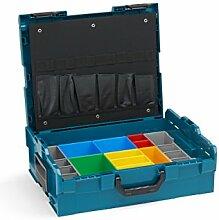 Bosch Sortimo Werkzeugkoffer-Set • L-Boxx 136