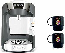 Bosch TAS3204 Tassimo Suny Multi-Getränke-Automat
