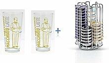 Bosch Tassimo Kapselhalter für 52 Stück T-Discs