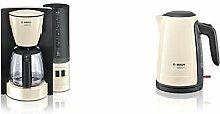 Bosch TKA6A047 ComfortLine Filterkaffeemaschine