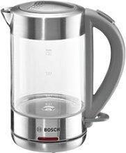 Bosch TWK7090B Wasserkocher 1,5 Liter Glas