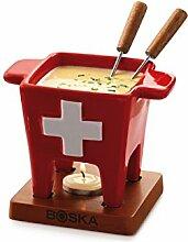BOSKA Cheese Fondue Schweiz