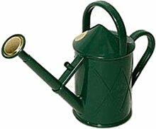 Bosmere V130GR Haws Heritage Indoor Plastic 1 -Liter Watering Can, 2-Pint, Green (japan import)