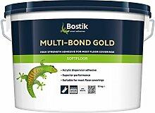 Bostik 30811894multi-bond Gold Bodenbelag selbstklebend–Off Weiß