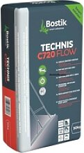 Bostik Technis C720 Flow Zementfliessestrich