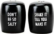 Boston Warehouse Shake It Till You Make It Salz-