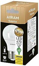 Botlighting LED-Leuchtmittel für Sauna-Alte
