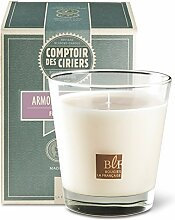 Bougies la Francaise Artisan Scented Candle Gift