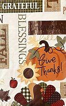 Bountiful Harvest (Elrene) Herbst und Thanksgiving