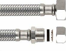 boutt 1122911FJ1212Schlauch Sanitär, sofortanbringung Schlauch Tube Durchmesser: 12Länge: 30cm DN8